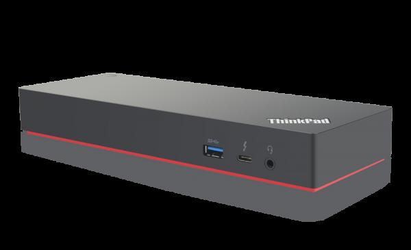 Lenovo ThinkPad Thunderbolt 3 Workstation Dock 40AN0230EU | lap4worx.de | wunderow IT GmbH | Lenovo Gold Partner