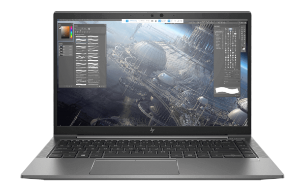 HP ZBook Firefly 14 G7 mobile Workstation 111D1EA | wunderow IT GmbH | lap4worx.de