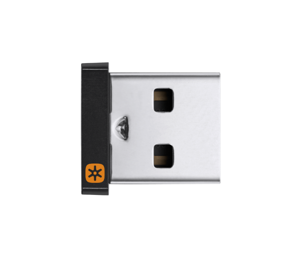 Logitech USB UNIFYING RECEIVER 910-005236 | wunderow IT GmbH | lap4worx.de