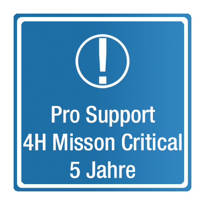 Dell 5 Jahre Pro Support 4H Mission Critical Upgrade   wunderow IT GmbH   lap4worx.de