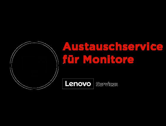 Lenovo 4 Jahre Austauschservice Upgrade von 3 Jahre Austauschservice 5WS0G14989 | wunderow IT GmbH | lap4worx.de