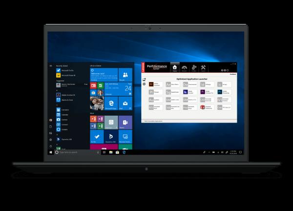 Lenovo ThinkPad P1 Gen 4 20Y30003GE | wunderow IT GmbH | lap4worx.de