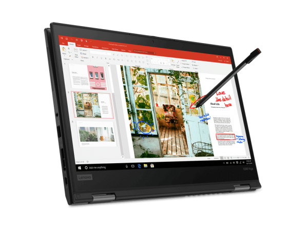 Lenovo ThinkPad X390 Yoga 20NN0026GE | wunderow IT GmbH | lap4worx.de
