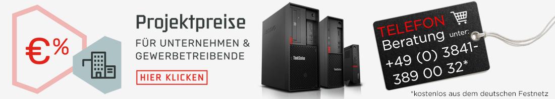 Lenovo ThinkPad Docking Station für Business Notebooks online kaufen