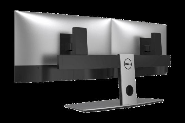 Dell Ständer MDS19 für 2 Monitore | wunderow IT GmbH | lap4worx.de