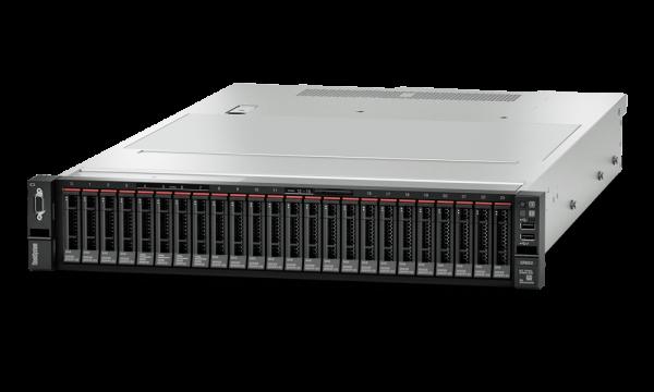 Lenovo ThinkServer SR650 | wunderow IT GmbH | lap4worx.de | Abbildung ähnlich ✅