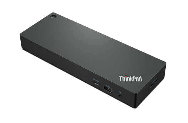 Lenovo ThinkPad Thunderbolt 4 Workstation Dock 40B00300EU | wunderow IT GmbH | lap4worx.de