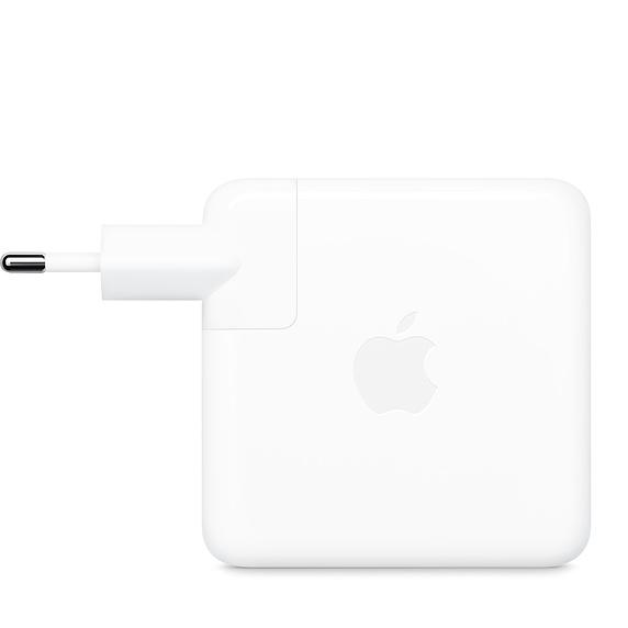 Apple 96W USB-C Power Adapter Netzteil MX0J2ZM/A