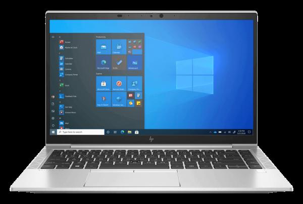 HP EliteBook 835 G8 458X4EA | wunderow IT GmbH | lap4worx.de