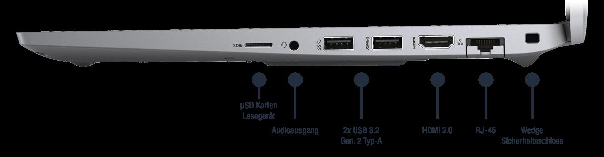 Dell-Precision-3560-Anschlusse-Bild02