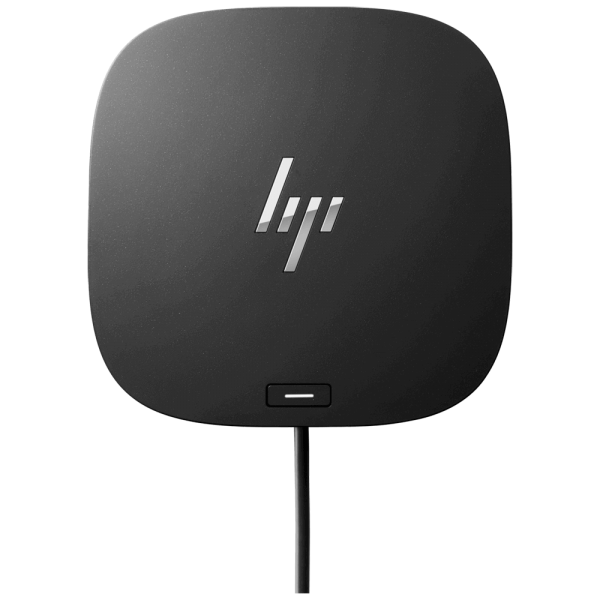HP USB-C/A Universal Dockingstation G2 5TW13AA | wunderow IT GmbH | lap4worx.de