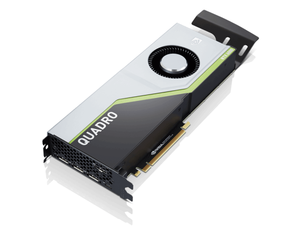 Lenovo ThinkStation NVIDIA Quadro RTX6000 24GB GDDR6 4X60V13556 | wunderow IT GmbH | lap4worx.de