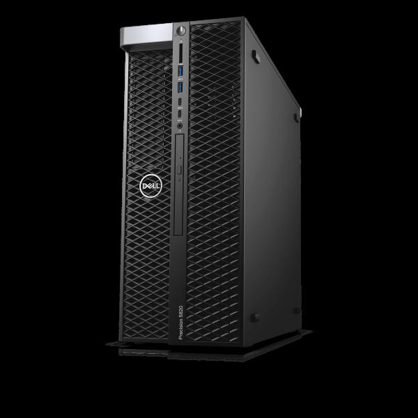 Dell Precision Workstation T5820   wunderow IT GmbH   lap4worx.de