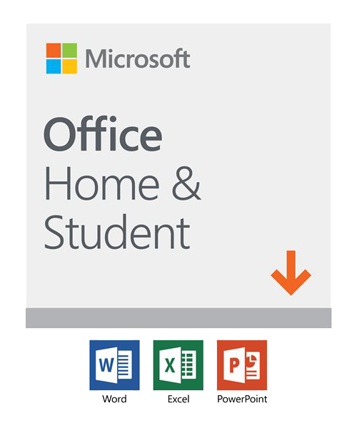 Microsoft Office Home and Student 2019 79G-05018