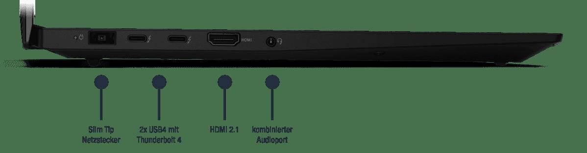 Lenovo-ThinPad-X1-Extreme-Gen-4-Carbon-non-Touch-Anschlusse-Links