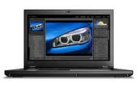Lenovo ThinkPad P52 20M90017GE mobile CAD Workstation 2018