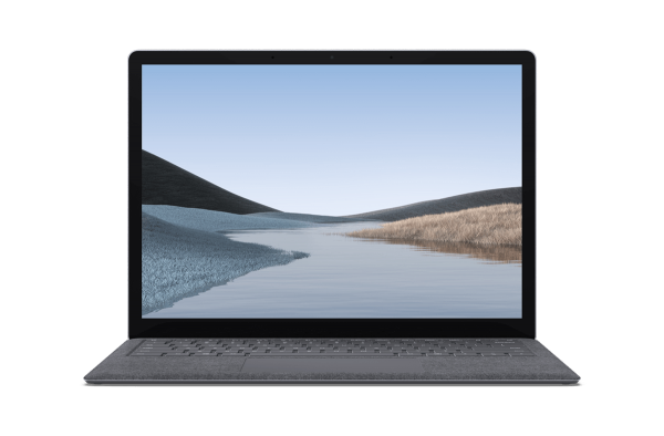 Microsoft Surface Laptop 3 - 13.5 Zoll i5 8GB 128GB Platin PKH-00004 | wunderow IT GmbH | lap4worx.de