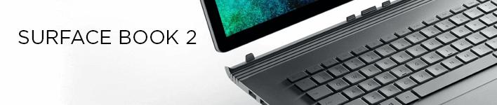 Microsoft Surface Book 2 online kaufen