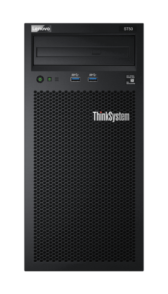 Lenovo ThinkSystem ST50 7Y48A006EA | wunderow IT GmbH | lap4worx.de