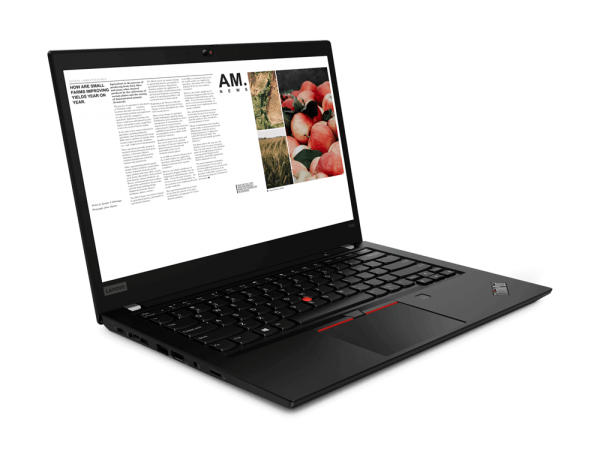 Lenovo ThinkPad T490 20N3001EGE | wunderow IT GmbH | lap4worx.de