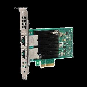 Dell Intel X550 Dual-Port 10Gb Netzwerkkarte 540-BBRK   wunderow IT GmbH   lap4worx.de