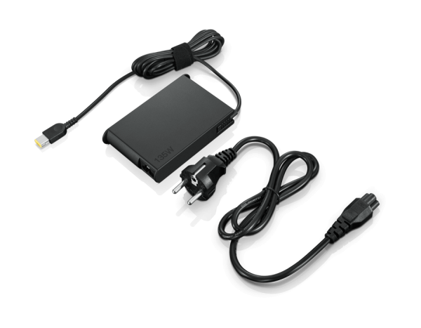 Lenovo Slim 135W AC Adapter 4X20Q88543 | wunderow IT GmbH | lap4worx.de