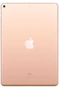 Apple iPad Air Gold
