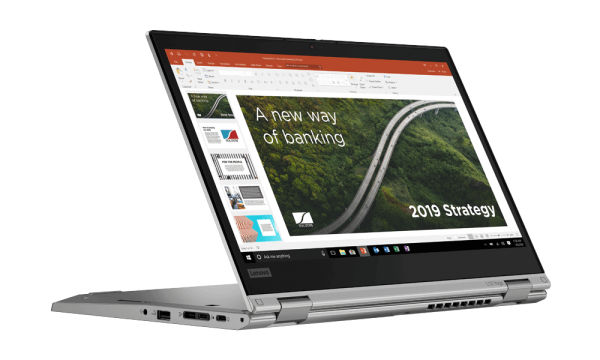 Lenovo ThinkPad L13 Yoga Gen 2 Intel 20VK0014GE   wunderow IT GmbH   lap4worx.de