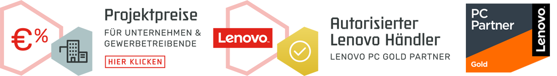 Lenovo Rabatt Unternehmen auf Arbeitsnotebooks