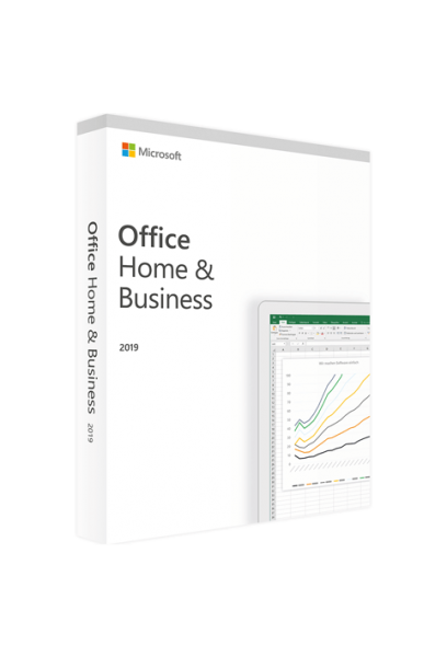 Microsoft Office Home and Business 2019 Deutsch T5D-03210 | wunderow IT GmbH | lap4worx.de