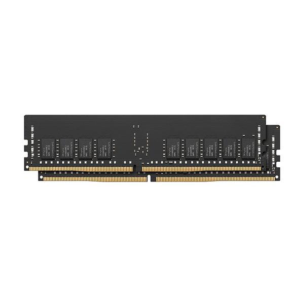 Apple 32 GB (2 x 16 GB) DDR4 ECC Memory Kit MX1H2G/A