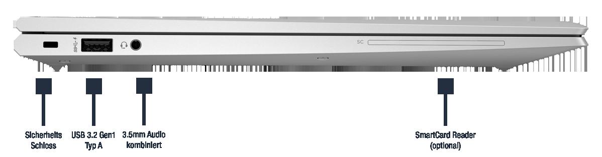 HP-EliteBook-855-G8-Anschluesse-links