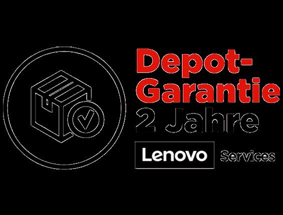 Lenovo 2 Jahre Depot/CCI Support 5WS0Q81880 | wunderow IT GmbH | lap4worx.de