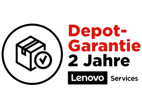 Lenovo 2 Jahre Depot/CCI Support 5WS0A23781 | wunderow IT GmbH | lap4worx.de