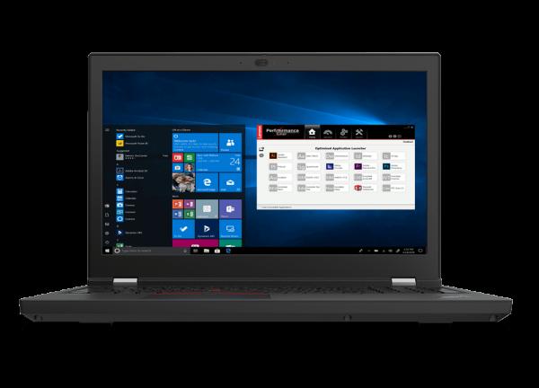 Lenovo ThinkPad P15 Gen 2 20YQ0008GE | wunderow IT GmbH | lap4worx.de