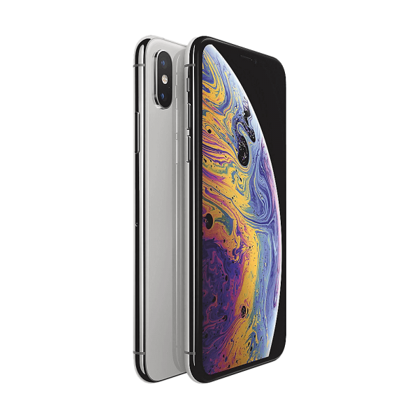 Apple iPhone XS 256GB Silber | wunderow IT GmbH | lap4worx.de