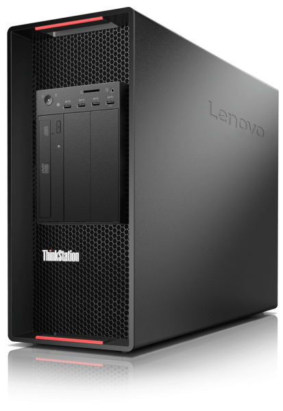 Lenovo ThinkStation P920 30BC002SGE | wunderow IT GmbH | lap4worx.de