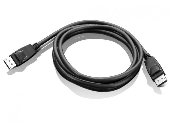 Lenovo DisplayPort Kabel 0A36537 | wunderow IT GmbH | lap4worx.de