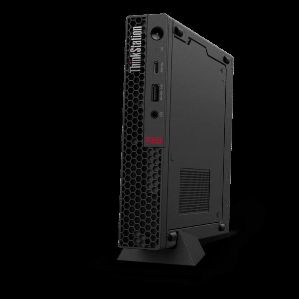 Lenovo ThinkStation P350 Tiny PC 30EF000JGE | wunderow IT GmbH | lap4worx.de