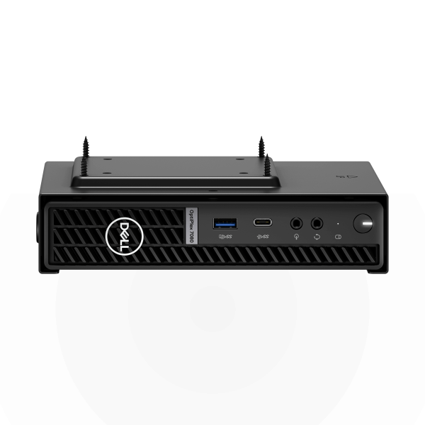 Dell Optiplex Micro VESA Halterung MNT-SGL-MFF-D9 | wunderow IT GmbH | lap4worx.de