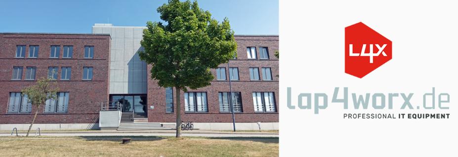 wunderow IT GmbH | lap4worx.de | Jobs in Wismar
