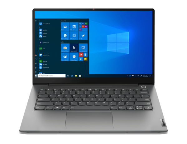 Lenovo ThinkBook 14 G2 ITL 20VD008WGE | wunderow IT GmbH | lap4worx.de