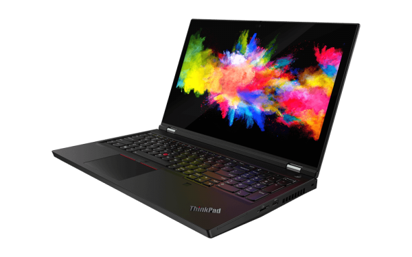 Lenovo ThinkPad P15 Gen 1 20ST000XGE | wunderow IT GmbH | lap4worx.de