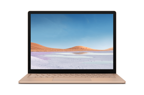 Microsoft Surface Laptop 3 - 13.5 Zoll i7 16GB 512GB Sandstein QXS-00057 | wunderow IT GmbH | lap4worx.de