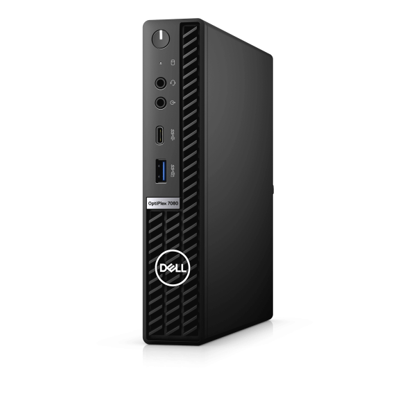 Dell Optiplex 7080 MFF | wunderow IT GmbH | lap4worx.de