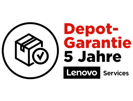 Lenovo Depot Support 5 Jahre 5WS0V07077 | wunderow IT GmbH | lap4worx.de