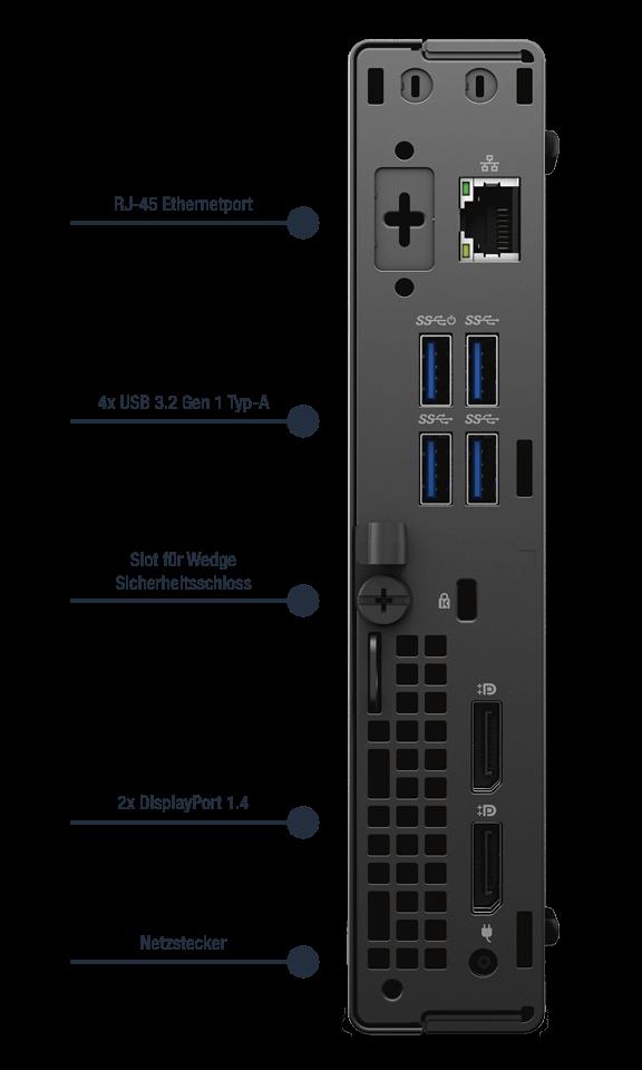 Dell-Optiplex-5090-MFF-Anschlusse01