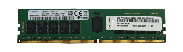 Lenovo ThinkSystem 64GB TruDDR4 2933MHz RDIMM-A 4ZC7A08744 | wunderow IT GmbH | lap4worx.de