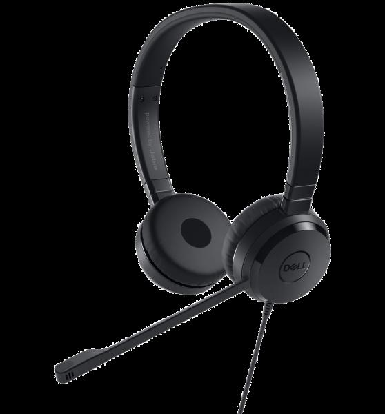 Dell Pro Stereo-Headset UC350 | wunderow IT GmbH | lap4worx.de