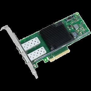 Dell Intel X710 Dual-Port 10Gb Netzwerkkarte 540-BBIV | wunderow IT GmbH | lap4worx.de